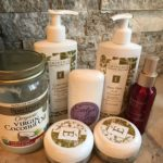 Check out my favorite nontoxic beauty products and recipes!