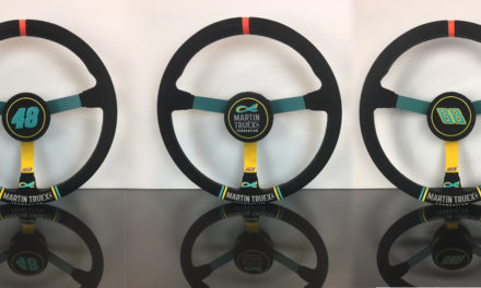 29 NASCAR Drivers to Support 2nd Annual 'Drive for Teal & Gold' Campaign